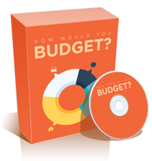How Would You Budget?